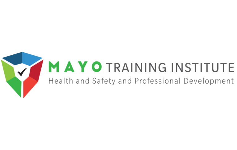 Mayo Training Institute Brand Design