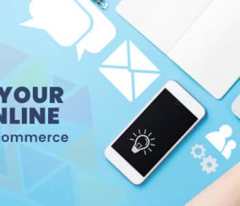 , Building your brand online – Commerce VS E-commerce