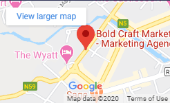 Bold Craft Marketing Privacy Policy, PRIVACY POLICY